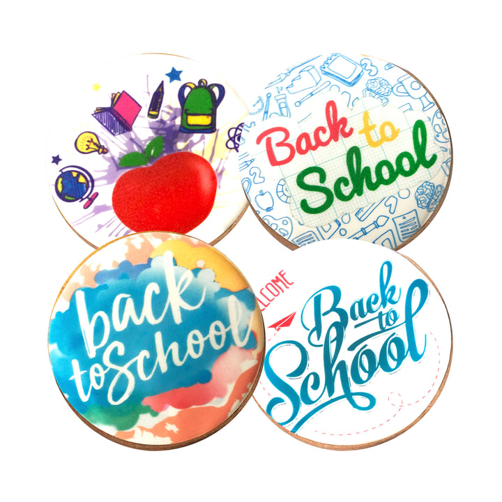 Back to school Collection (24 pz)