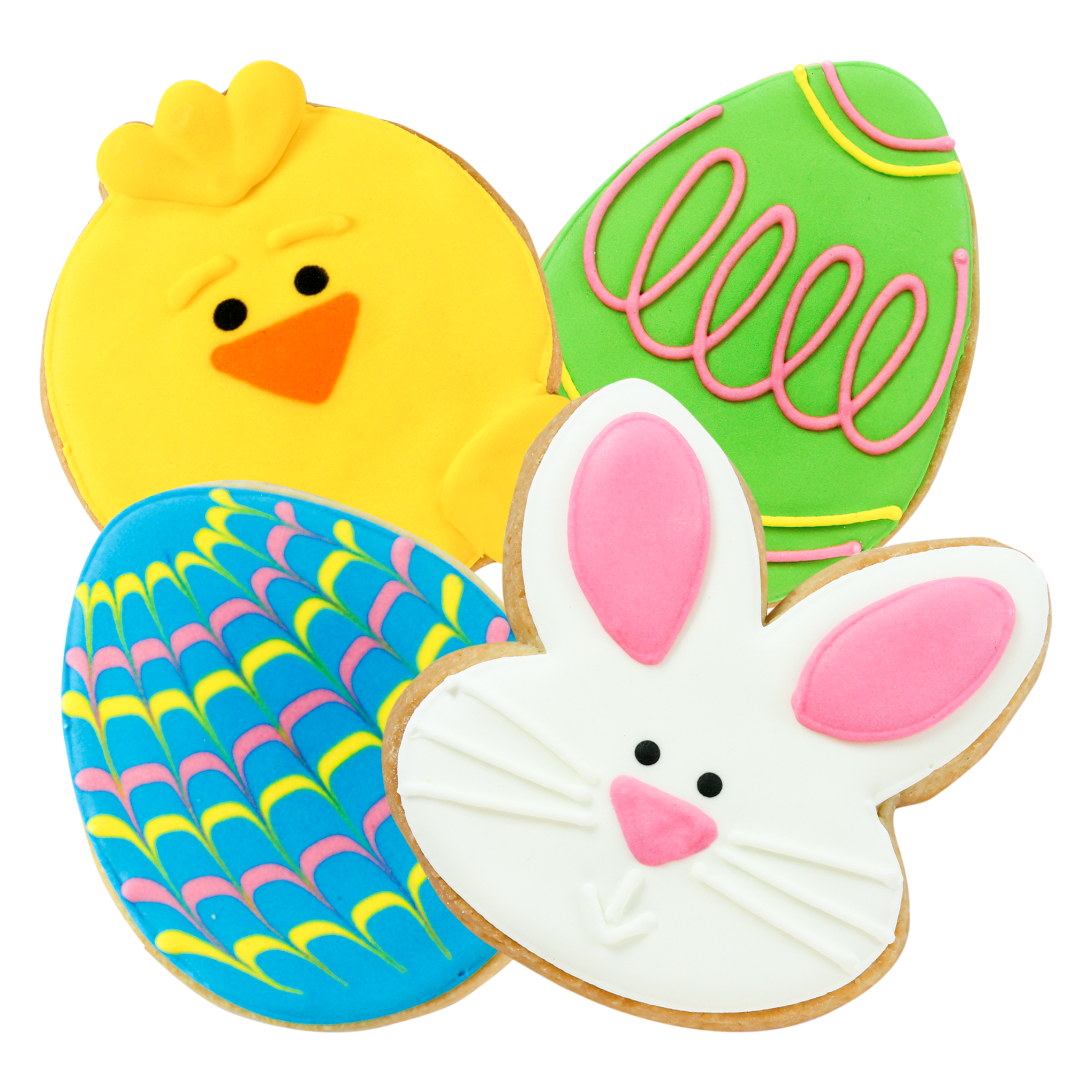 Easter Collection (24 pz)