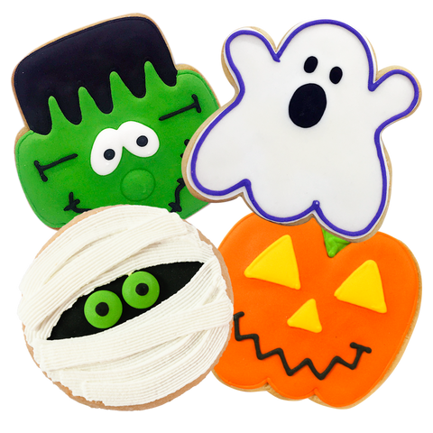 Halloween Collection (24 pz)