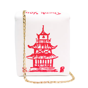 Chinese Take-Out Handbag - Bewaltz