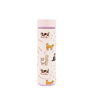 Stainless Steel Tumbler - Cats & Dogs