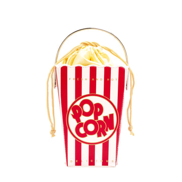 Fresh & Hot Popcorn Handbag - Bewaltz