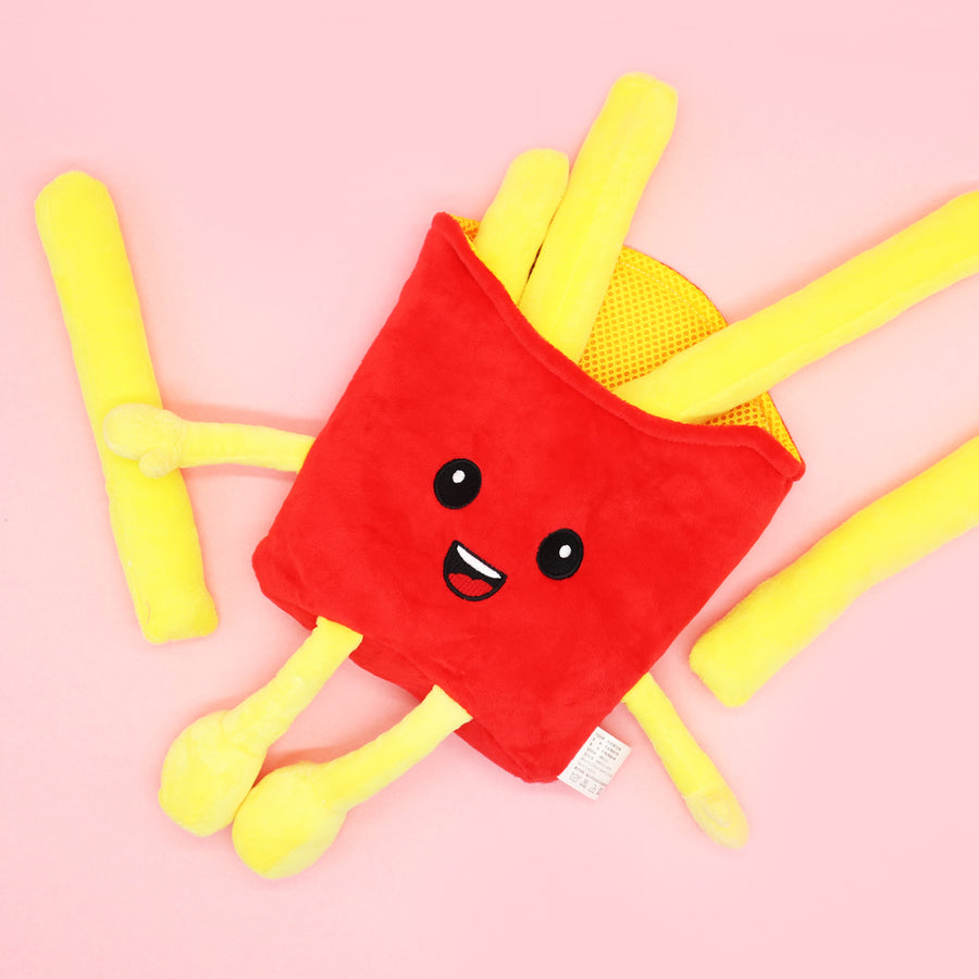 French Fry Plushie