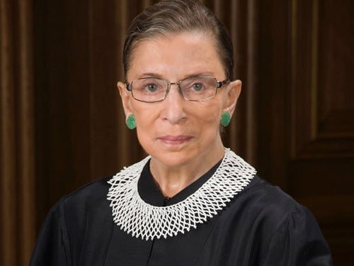PETITION: Do not fill Ruth Bader Ginsburg's Supreme Court seat until after the 2021 inauguration