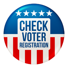 Check Voter Registration in Oregon