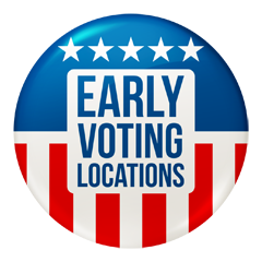 Where Can I Vote Early?
