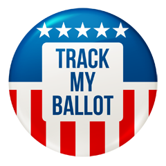 Track My Ballot in Oregon