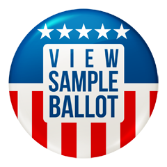 View a Sample Ballot
