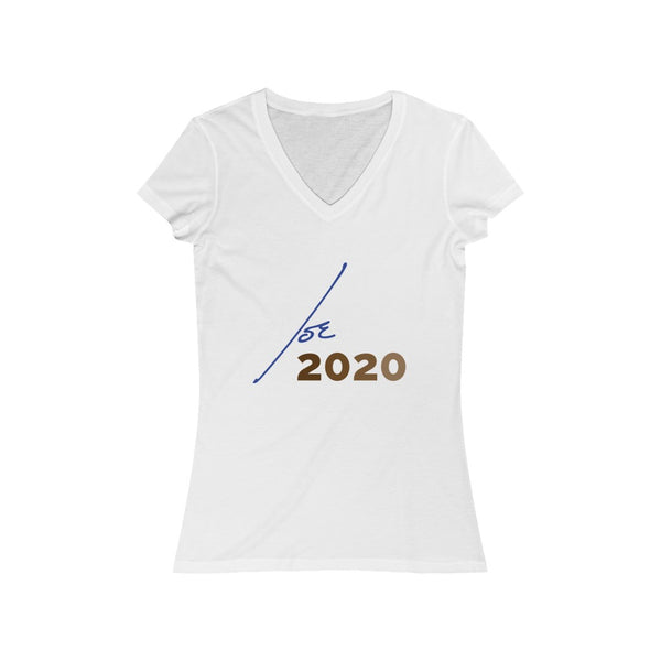 Joe 2020 People of Color Signature Collection - Women's V-Neck