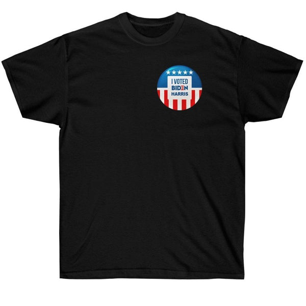 I Voted for Biden Harris - Shirt from Balance of Power