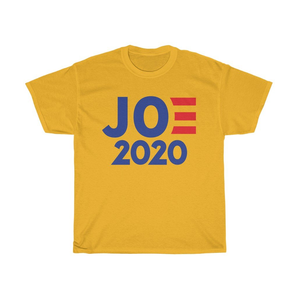 Joe 2020 - Shirt from Balance of Power