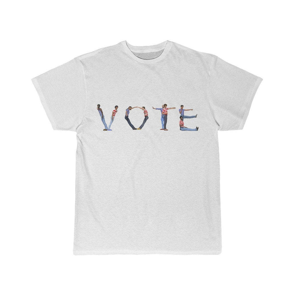 VOTE Shirt from Balance of Power