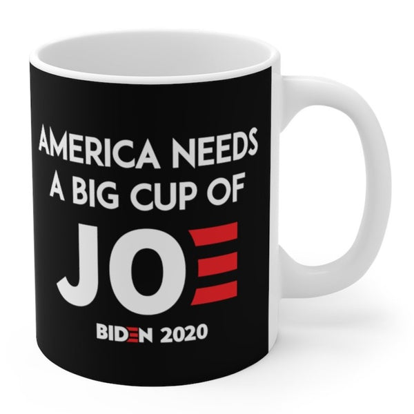 A Big Cup of Joe - Mug