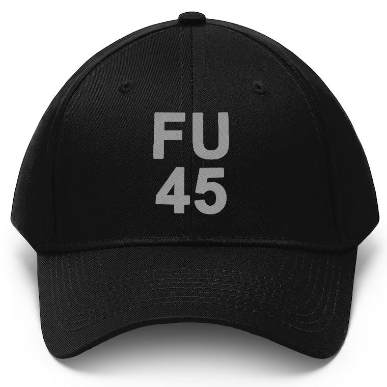 FU 45 Cap from Balance of Power
