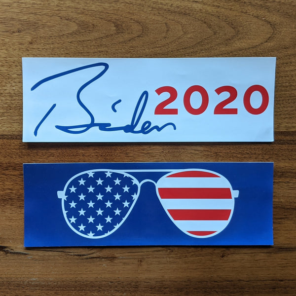 The Ultimate Joe Biden 2020 Election Sticker Pack