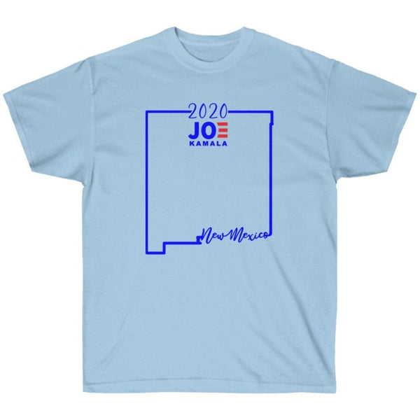 Joe & Kamala Win New Mexico - Shirt from Balance of Power