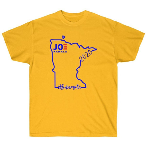 Joe & Kamala Win Minnesota - Shirt from Balance of Power