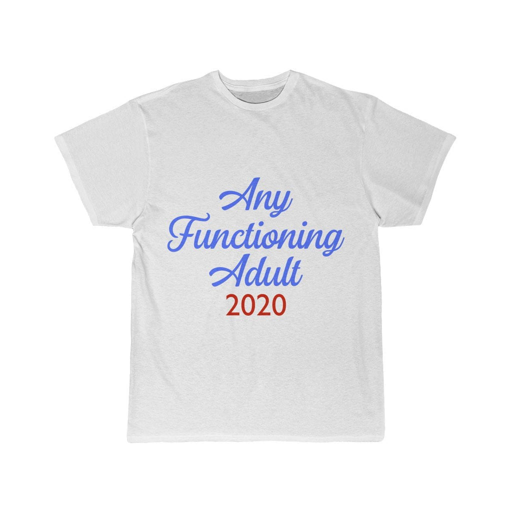 Any Functioning Adult 2020 - Balance of Power