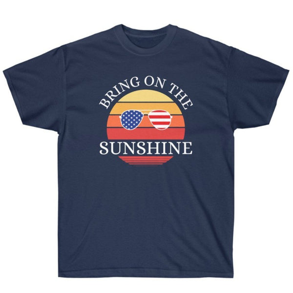 Bring On the Sunshine  - Shirt from Balance of Power