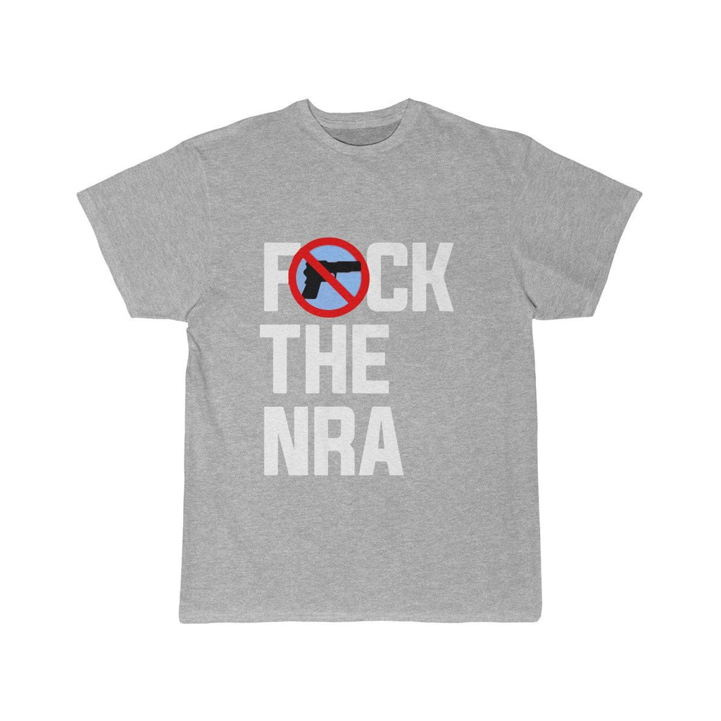 F*** the NRA - Balance of Power