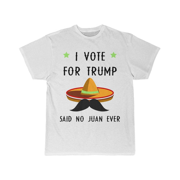 No Juan Ever Shirt from Balance of Power