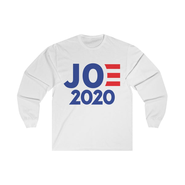 Joe 2020 - Long Sleeve Tee