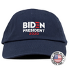 Biden President 2020 Cap - Made in the USA