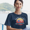 Bring On the Sunshine  - Shirt