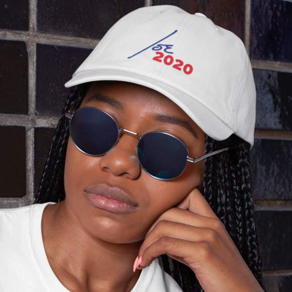 Joe 2020 Signature Cap - Made in the USA