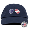 Cool Biden Cap Made in the USA - USA-Made Cap