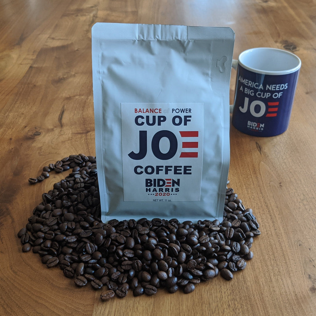 Cup of Joe Coffee