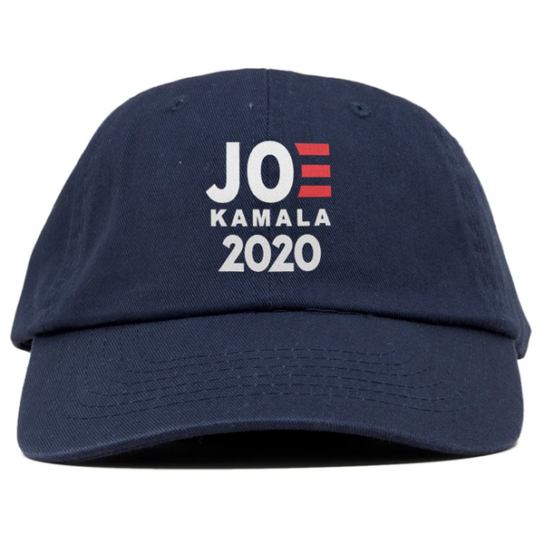Joe & Kamala 2020 Cap