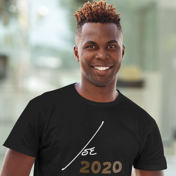 Joe 2020 People of Color Signature Collection - Shirt