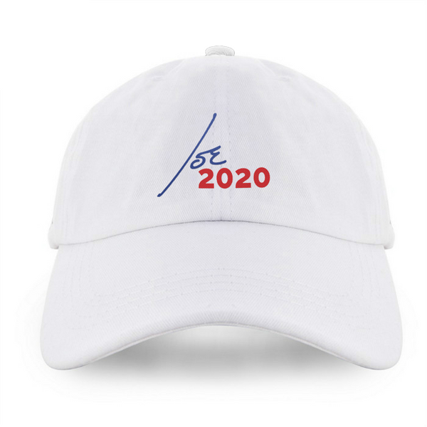 Joe 2020 Signature Cap