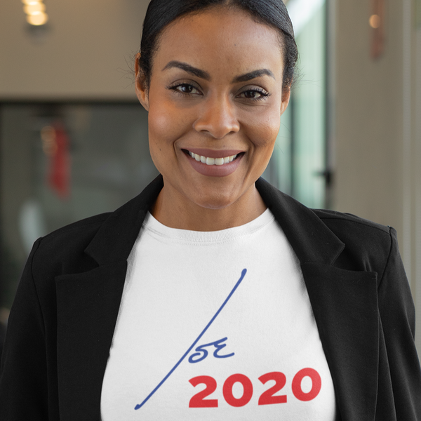 Joe 2020 Signature Collection - Shirt from Balance of Power