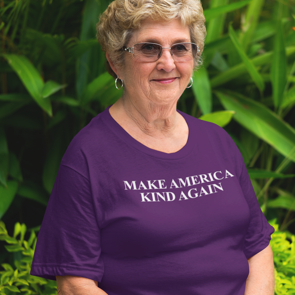 Make America Kind Again - Shirt