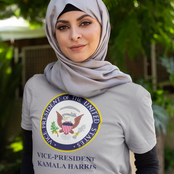 Official Seal of the Vice President Kamala Harris - Shirt