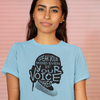 Speak Your Mind Even if Your Voice Shakes - Shirt