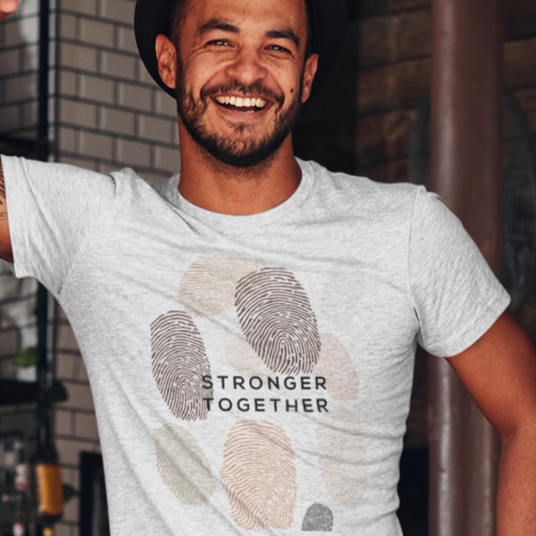 Stronger Together - Shirt