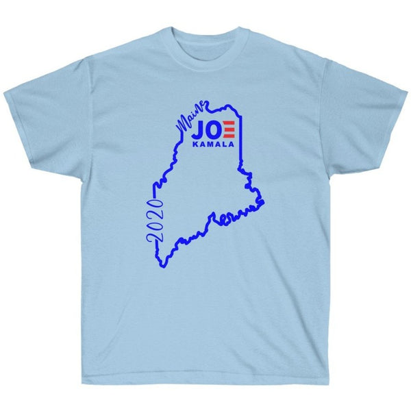 Joe & Kamala Win Maine - Shirt from Balance of Power