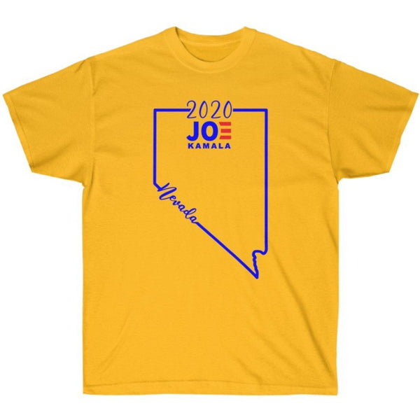 Joe & Kamala Win Nevada - Shirt from Balance of Power