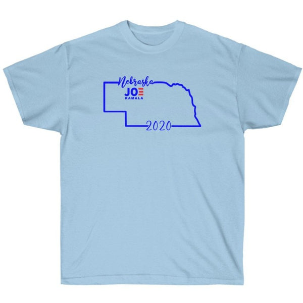 Joe & Kamala Win Nebraska - Shirt from Balance of Power