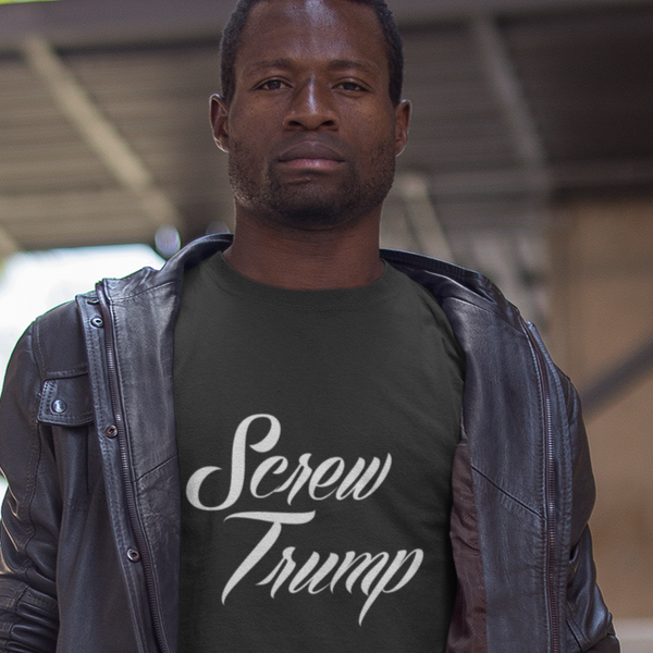 Screw Trump Shirt