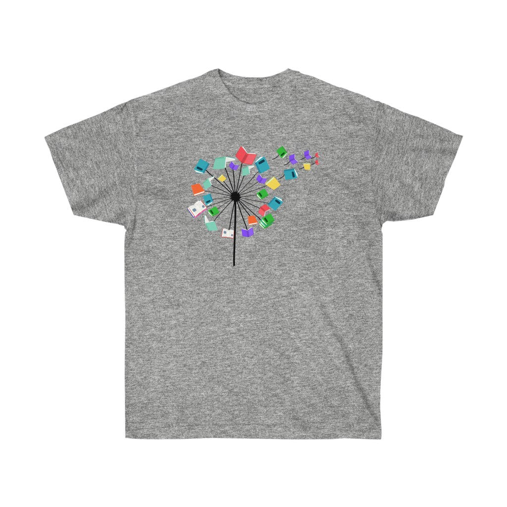 Dandelion Books - Shirt