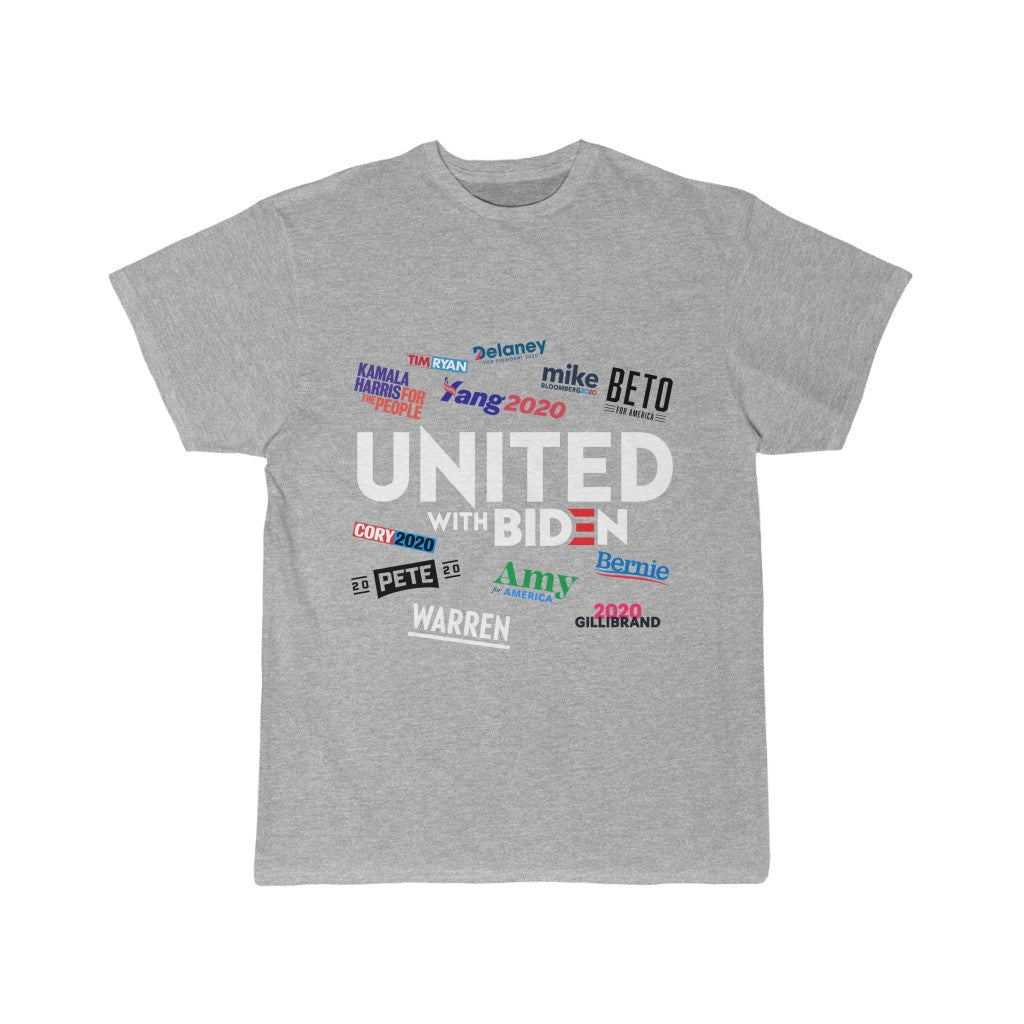 United with Biden Shirt from Balance of Power