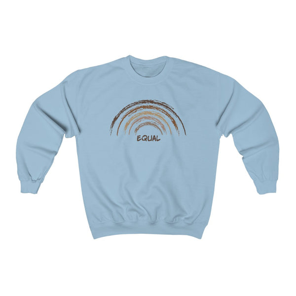 Equal - Sweatshirt