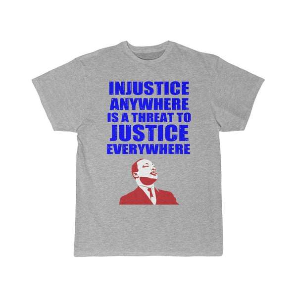 Injustice Anywhere - Balance of Power