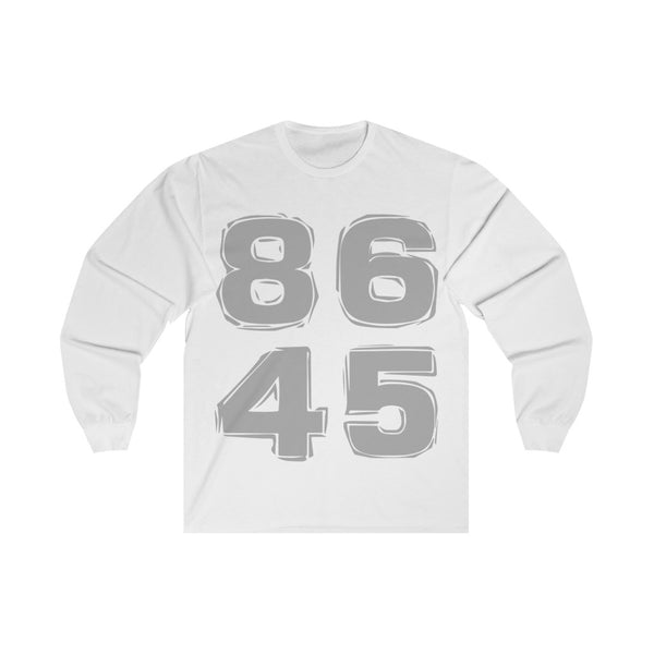 86 45 - Long Sleeve Tee