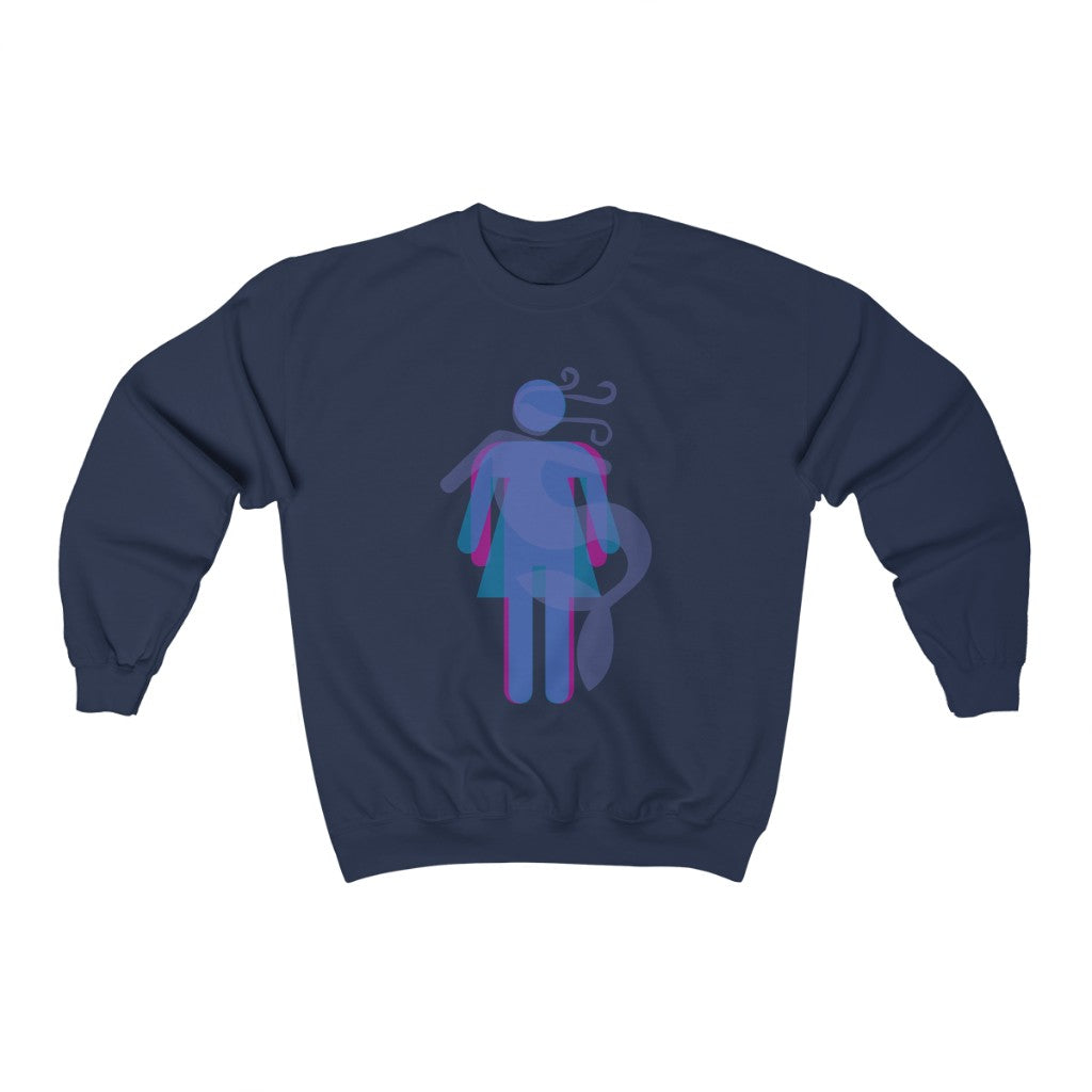 Gender Equality - Sweatshirt