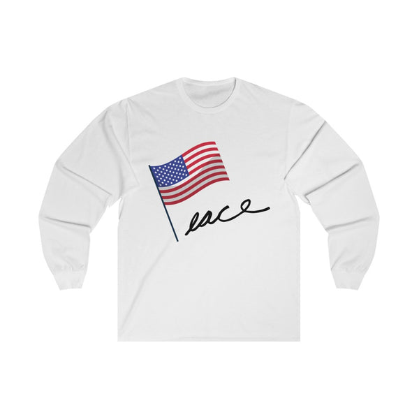 Peace - Long Sleeve Tee